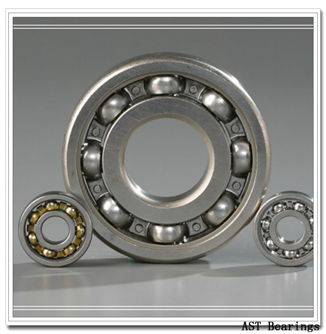 AST AST50 48IB72 plain bearings