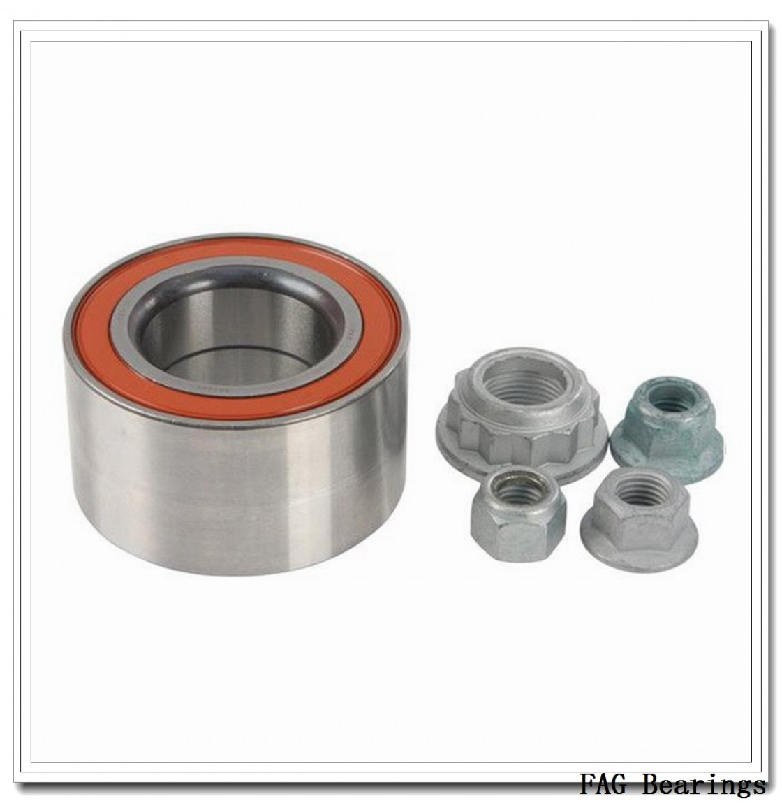 Toyana 24038 K30 CW33 spherical roller bearings