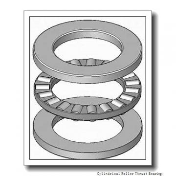 SKF  351468 A Needle Roller and Cage Thrust Assemblies