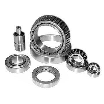 SKF BVN-7102B ac compressor bearings