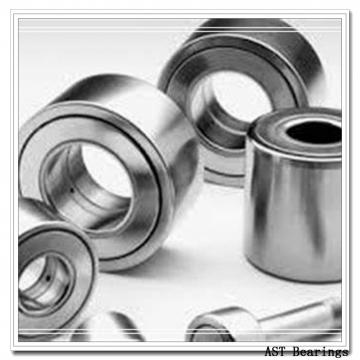 AST LM11949/LM11910 tapered roller bearings