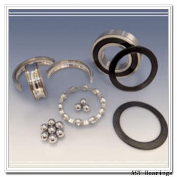 AST 7219AC angular contact ball bearings
