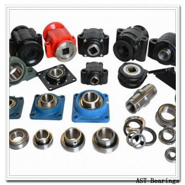 AST GAC90S plain bearings