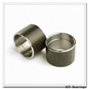 AST GE35ET-2RS plain bearings