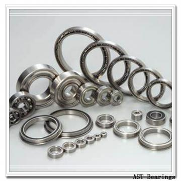 AST NJ2207 EN cylindrical roller bearings