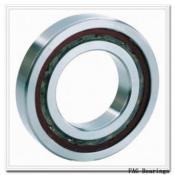 480 mm x 700 mm x 165 mm  FAG 23096-E1A-MB1 spherical roller bearings