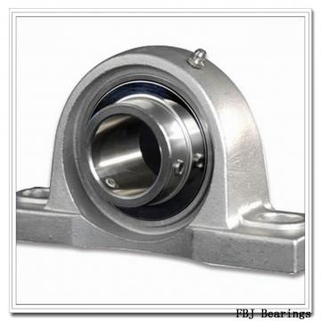 53,975 mm x 107,95 mm x 36,957 mm  FBJ 539/532X tapered roller bearings