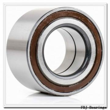 75 mm x 130 mm x 31 mm  FBJ NJ2215 cylindrical roller bearings
