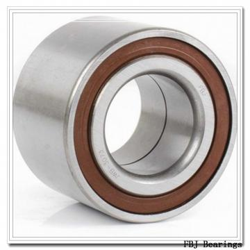 146,05 mm x 193,675 mm x 28,575 mm  FBJ 36690/36620 tapered roller bearings