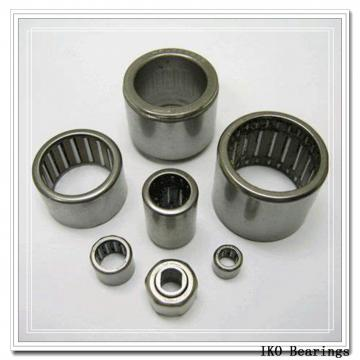 IKO TAM 1813 needle roller bearings