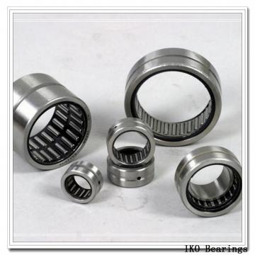 IKO BHAM 1820 needle roller bearings