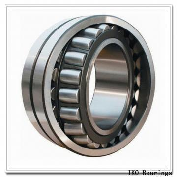 400 mm x 600 mm x 272 mm  IKO NAS 5080ZZ cylindrical roller bearings
