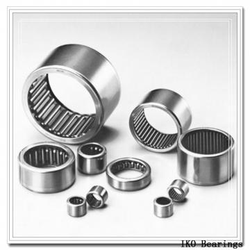 IKO LHS 8 plain bearings