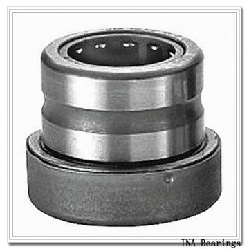 20 mm x 75 mm / The bearing outer ring is blue anodised x 25 mm  INA ZAXFM2075 complex bearings
