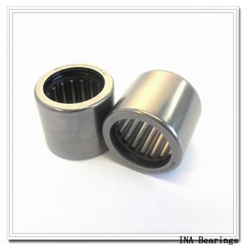 INA XU 12 0179 thrust roller bearings