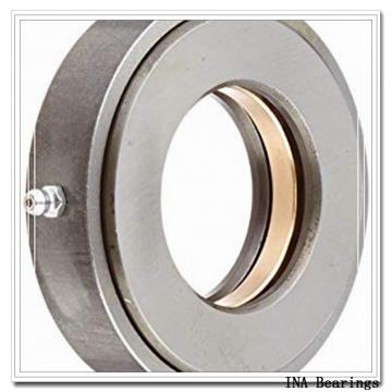 100 mm x 140 mm x 78 mm  INA SL15 920 cylindrical roller bearings