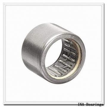 INA GE340-DW plain bearings