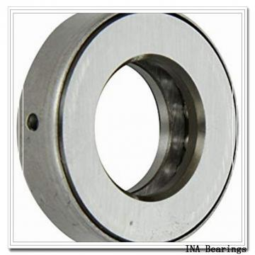 55 mm x 80 mm x 45 mm  INA NA6911-ZW-XL needle roller bearings