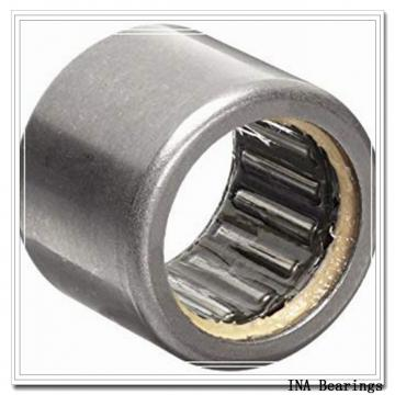 17 mm x 40 mm x 12 mm  INA BXRE203-2HRS needle roller bearings
