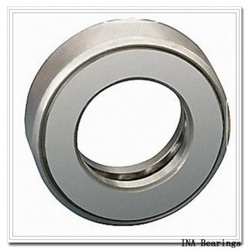 340 mm x 420 mm x 80 mm  INA NA4868 needle roller bearings