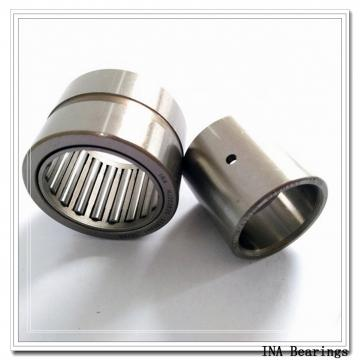 INA FT4 thrust ball bearings