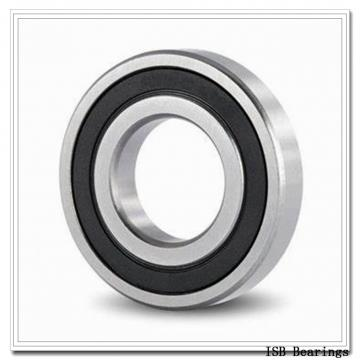 85 mm x 180 mm x 41 mm  ISB 30317 tapered roller bearings