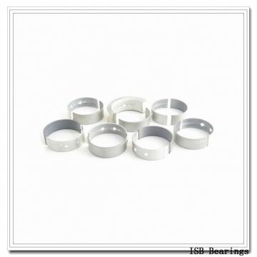 25 mm x 62 mm x 17 mm  ISB 30305 tapered roller bearings