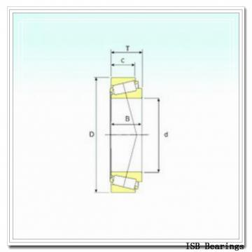 130 mm x 230 mm x 64 mm  ISB 32226 tapered roller bearings