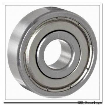 95 mm x 160 mm x 15 mm  ISB 52222 thrust ball bearings