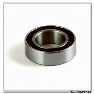 35 mm x 80 mm x 21 mm  ISB 1307 TN9 self aligning ball bearings