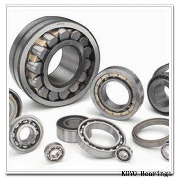 30 mm x 72 mm x 19 mm  KOYO N306 cylindrical roller bearings