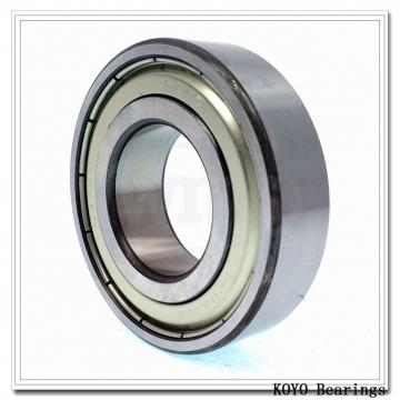 Toyana JP7049/10 tapered roller bearings