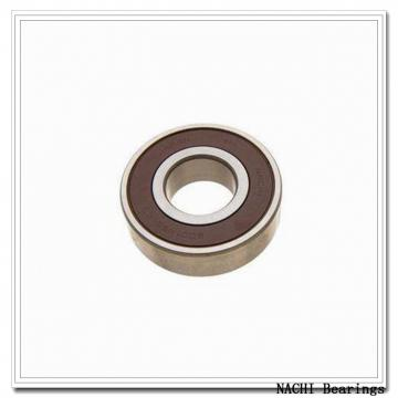 170 mm x 260 mm x 42 mm  NACHI NUP 1034 cylindrical roller bearings