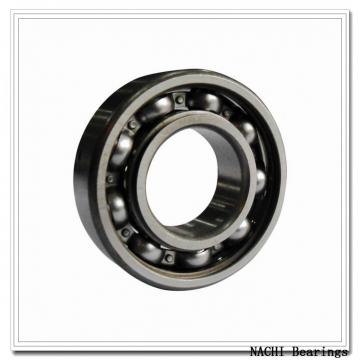 50 mm x 100 mm x 20 mm  NACHI 50TAB10DF thrust ball bearings