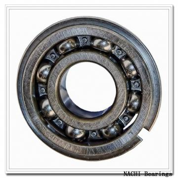 36.487 mm x 73.025 mm x 24.608 mm  NACHI 25880/25821 tapered roller bearings