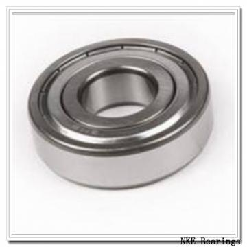 160 mm x 290 mm x 80 mm  NKE 22232-E-W33 spherical roller bearings