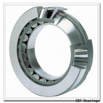 50 mm x 110 mm x 27 mm  SKF 7310 BECBY angular contact ball bearings