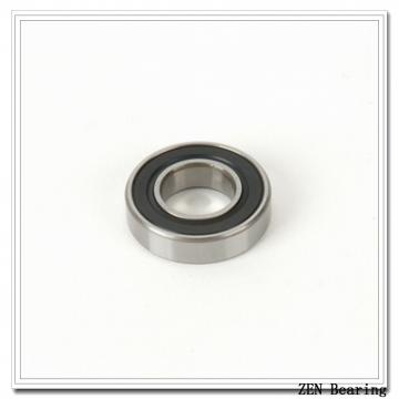 11,112 mm x 34,925 mm x 11,112 mm  ZEN S1620-2Z deep groove ball bearings