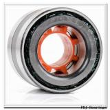 Toyana 30306 A tapered roller bearings
