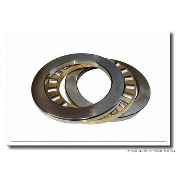 SKF  BFSB 353901/HA4 Tapered Roller Thrust Bearings #2 image