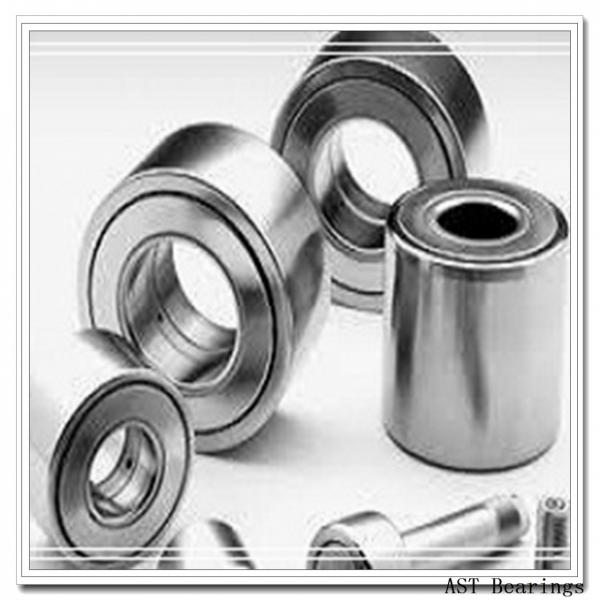 AST NU2203 E cylindrical roller bearings #2 image